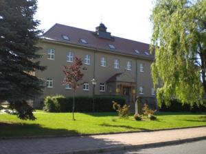 Sorbische Grundschule Radibor